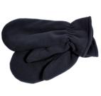 unisex fleece wanten handschoenen
