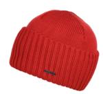 stetson northport rood muts warm merino wol wool wollen muts heren