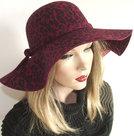 hoed dameshoed winterhoed