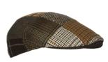 hatland headwear lorenzo patchwork pet platte pet