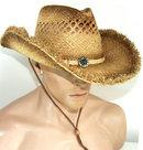 cowboy hoed herenhoed