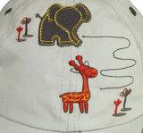 dieren giraffe olifant
