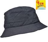 Balke vissershoed outdoorhoed UV protectie donkerblauw_