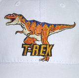 t-rex dinosaurus pet