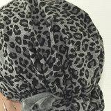 grijs zwart alopecia