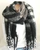 warm warme sjaal winter