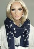 sjaal winter wintersjaal
