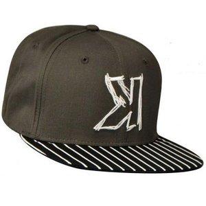 kangol snapback cap verstelbaar