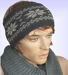 hoofdband haarband oorwarmers
