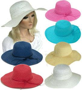 strohoed stro hoed dames