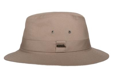 hatland ranfield outdoorhoed hoed zomerhoed katoen zonbescherming