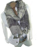 sjaal xxl shabby