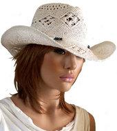 cowboyhoed cowgirl hoed