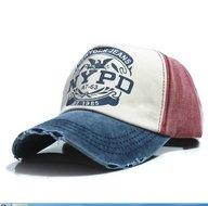 vintage pet baseball cap