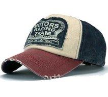 vintage baseball cap pet
