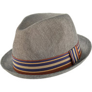 major wear trilby hoedje
