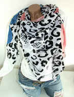 nieuw zomersjaal zomer sjaal