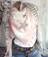trendy xxl sjaal