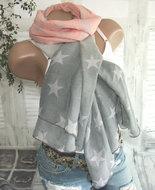 sjaal dames damessjaal
