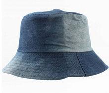 washed denim hoedje spijkerstof spijker