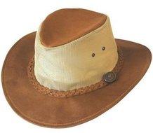 lichtgewicht australische hoed herenhoed scippis
