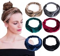 haarband hoofdband trendy