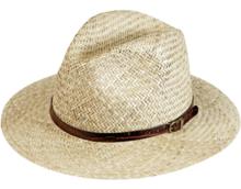fiebig strohoed 61 hoed zomerhoed